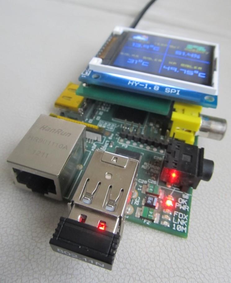 Auto reconnect WiFi on Raspberry Pi