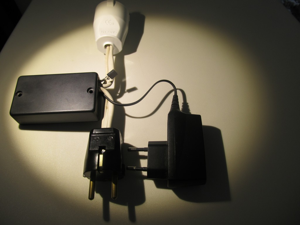 Smart IoT solar hot water tank controller