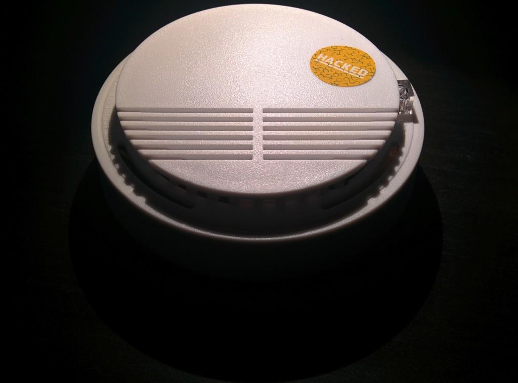 Fire Alarm IoT